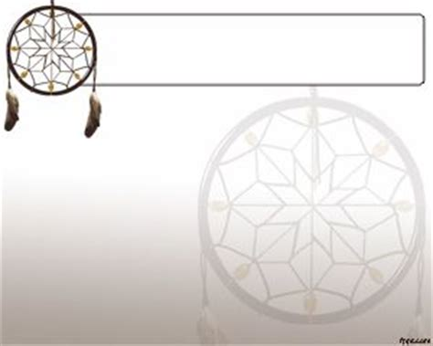 dreamcatcher powerpoint template