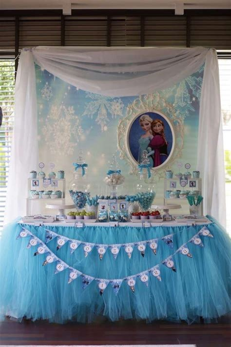 frozen decorations ideas 1062 best images about frozen birthday ideas on