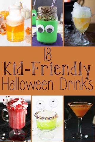halloween drinks kid friendly 18 kid friendly halloween drinks holidaysmart