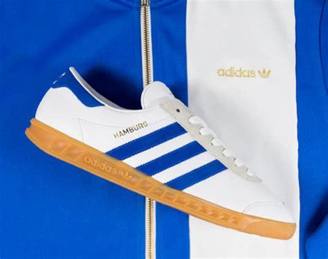 Adidas Hamburg For 01 adidas originals hamburg pack size exclusive