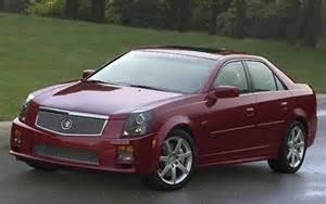 Cadillac Cts V 2007 2007 Cadillac Cts V Sedan Cadillac Colors