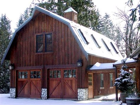 barn garage apartment 1000 images about gambrel barn with apartment on