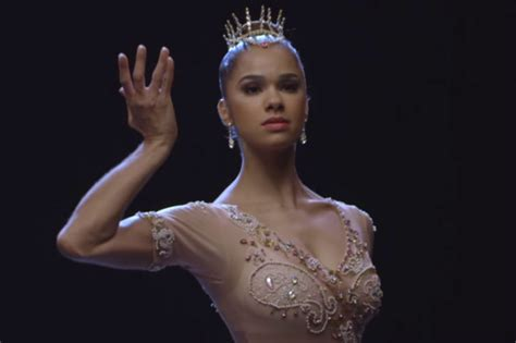 misty copeland fights prejudice in a new documentary