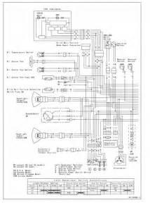 kawasaki prairie 360 4x4 wiring diagram get free image about wiring diagram
