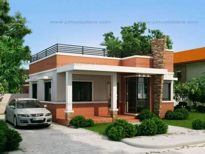 architect home plans small house designs pinoy eplans