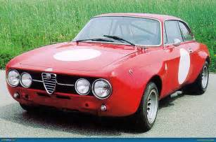 Alfa Romeo Gtam Ausmotive 187 Alfa Romeo Giulia Gtam Voted Fan Favourite