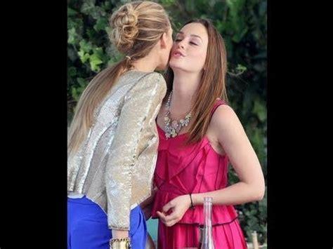 gossip girl hairstyles youtube gossip girl inspired hair outfit serena van der