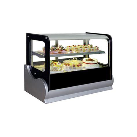 Gea Countertop Cake Showcase S 530a cake showcase alat pemajang kue display cooler
