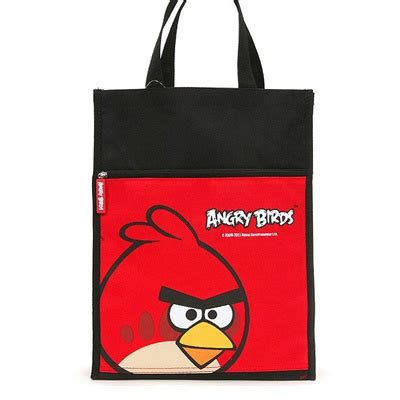 Angry Eye Bag 15 best images about angry birds on fleece