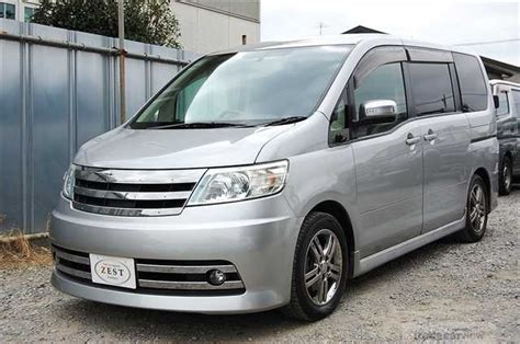 nissan serena 1997 modified 2006 nissan serena photos informations articles