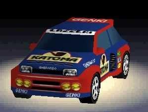 Maxi Mrc igcd net renault 5 maxi turbo in mrc multi racing