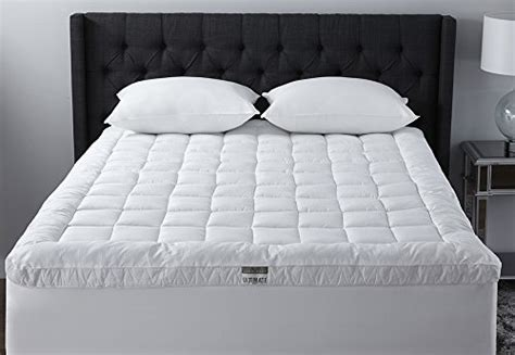 hollander down comforter hollander ultimate cuddlebed down alternative mattress