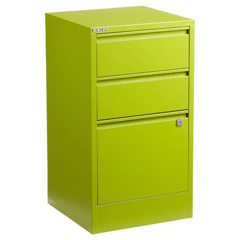 green bisley 2 3 drawer file cabinets the container store