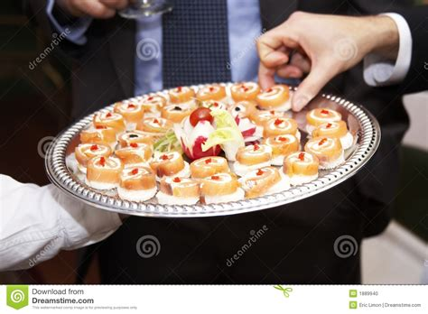Wedding Ceremony Joining Ideas by Wedding Appetizers Stock Photo Image Of Plate Food Feed