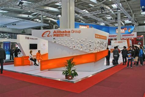 alibaba store alibaba establishes new stores as part of its dual strategy