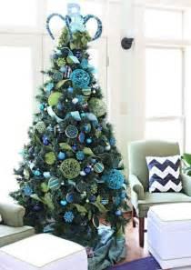 arbol navidad azul elegir 225 rbol de navidad seg 250 n feng shui yen estudio