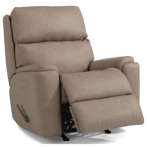 flexsteel swivel recliner flexsteel rio 2904 casual swivel gliding recliner with