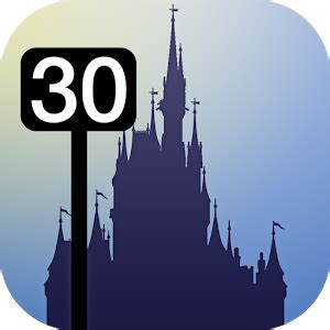 disney world wait times android apps on google play