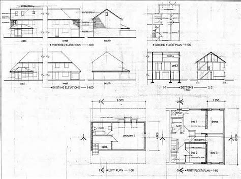 loft conversion floor plans ask a builder planning advice