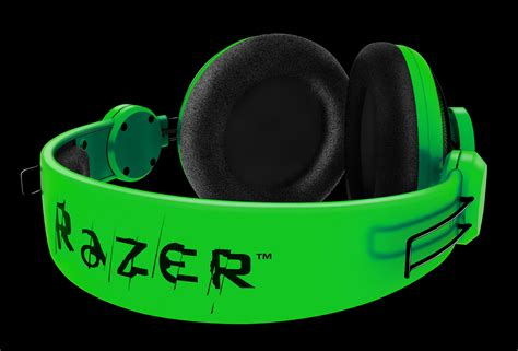 Headphone Razer Orca razer orca headphones for both gamers and maniacs