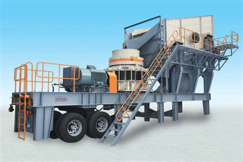 secondary unit portable crushing plant pk mining