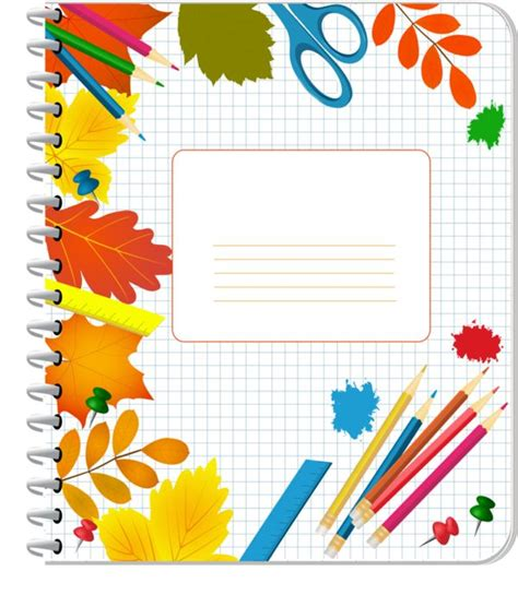 lined paper with crayon border crayons ecole scrap couleurs clipart f 252 r abs for