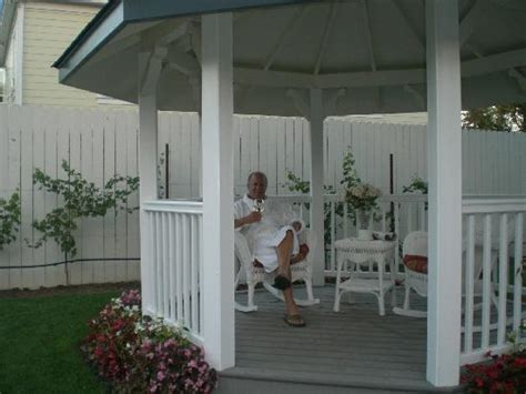 Arbor Guest House by Backyard Patio And Arbor Picture Of Arbor Guest House Napa Tripadvisor
