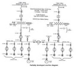 single line schematic get free image about wiring diagram