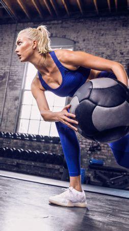 wallpaper karlie kloss nike weight loss relax fitness sport