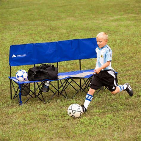 collapsible soccer bench 100 collapsible soccer bench folding soccer team