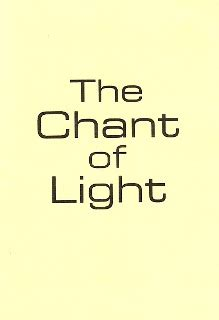 Chant Of Light by Mind Power Chant Of Light