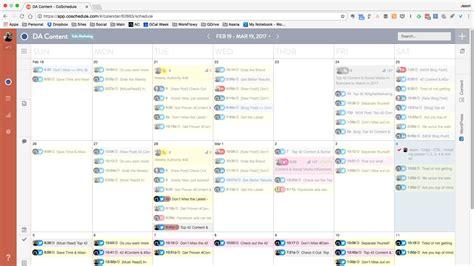 Calendar Digital 10 Expert Tips For Creating An Effective Content Calendar