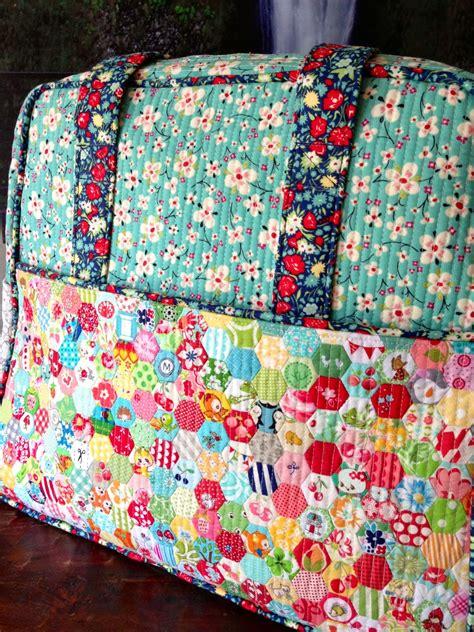Handmade Backpack Pattern - three owls handmade my weekender travel bag adventure