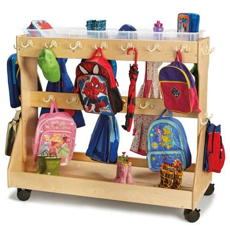 backpack storage solutions 14 best images about organization classroom on pinterest