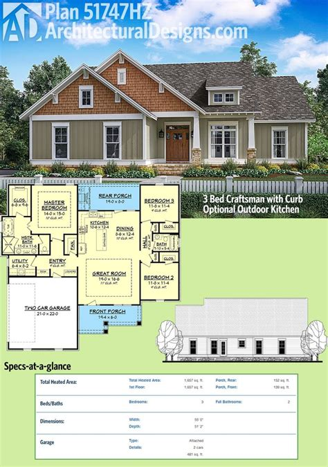 house plans 2000 square one level 25 best ideas about one level homes on ranch