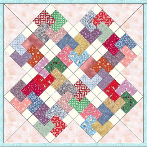 Sale Magmask Pattern 2 grace reproduction cards 12 pre cut quilt kit 8 quot blocks sale quilts 6 grace