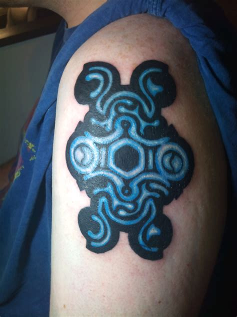 colossus tattoo shadow of the colossus by sickpuddle on deviantart