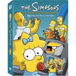 Fox shop shows the simpsons the simpsons season 8 dvd