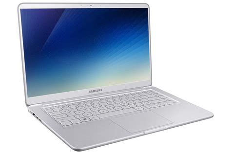 samsung notebook 9 samsung notebook 9 15 inch 2018 release date price and specs cnet