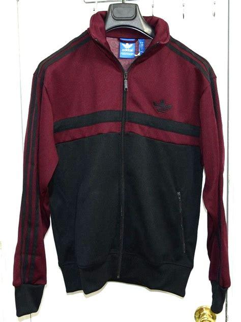 Sweater Adidas 3 Colors adidas adi icon track jacket sweater zip front 3