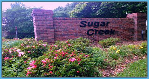 sugar creek in mobile al homes for sale market report