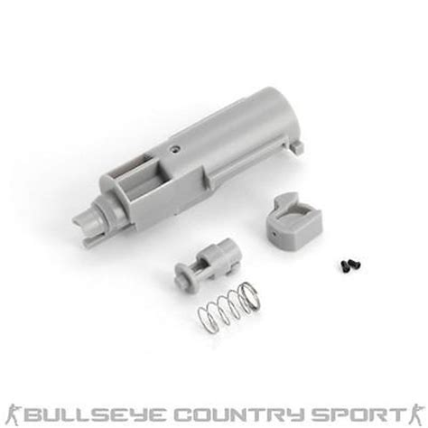 Aip Loading Nozzle For Marui G17 Gbb aip reinforced loading nozzle for p226 airsoft pistol gbb