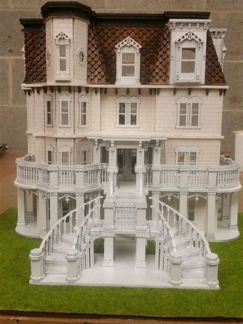 mansion doll house 17 best ideas about dollhouse kits on pinterest doll houses victorian dollhouse and