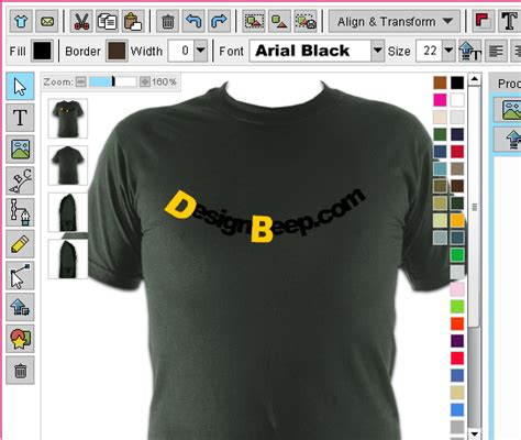 design a shirt online for free design your own custom t shirts 15 qualified companies