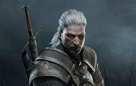 beard and hairstyles for geralt beard growth comes to video games kotaku australia