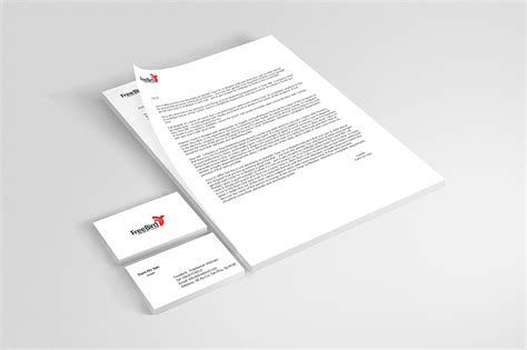 Business Card Letterhead Mockup A4 Paper And Business Card Mockup Free Psd At Downloadmockup Free Mockups