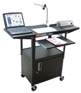 mobile computer cabinet office furniture