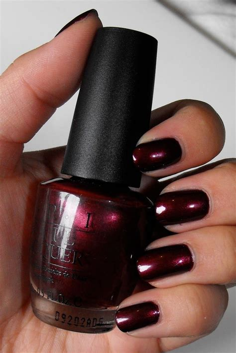 opi nail polish swatches 15 best opi nail polish shades and swatches opi nails