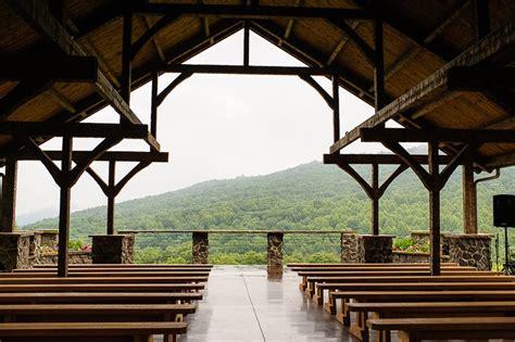 chattanooga outdoor wedding venue debarge winery wedding