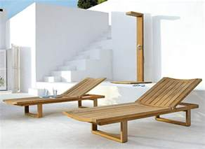 Plans for wooden outdoor chairs